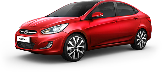 Hyundai Elantra for hire